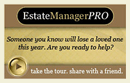 Stearn | My Estate Manager Pro